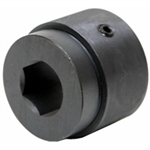 "W1-1/4HX 1-1/4"" Hex Bore Hub"