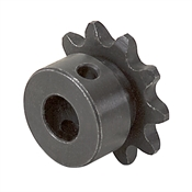10T 7/16 Bore 35P Sprocket