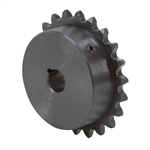22T 1/2 Bore 35P Sprocket