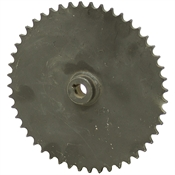 48T 5/8 Bore 40P Sprocket