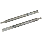 "19"" TRAVEL DRAWER SLIDE PAIR"