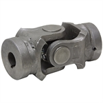 "3/4"" Keyed 12 HP Universal Joint G & G Mfg 193-0612"