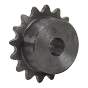 11 Tooth 5/16 Bore 25 Pitch Sprocket w/o Setscrews or Keyway