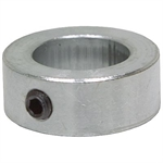 2 Solid Shaft Collar