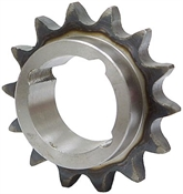 22T TAPER LOCK 2517 BUSHING 80P SPROCKET