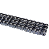 28B-3-10 10' Box Metric 28B 3 Strand Roller Chain