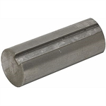 "1-1/4"" x 36"" Keyed Shafting 1/4"" Wide Keyway"