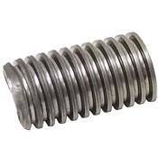 "1/2-10 x 72"" Acme Lead Screw"