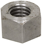 "1-1/4""-5 Acme Lead Screw Hex Nut"