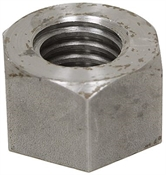 "1/2""-10 Acme Lead Screw Hex Nut"