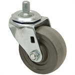 3x1-1/4 Threaded Stem Caster