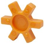 Urethane Insert For L-095 & L-090 Jaw Coupling