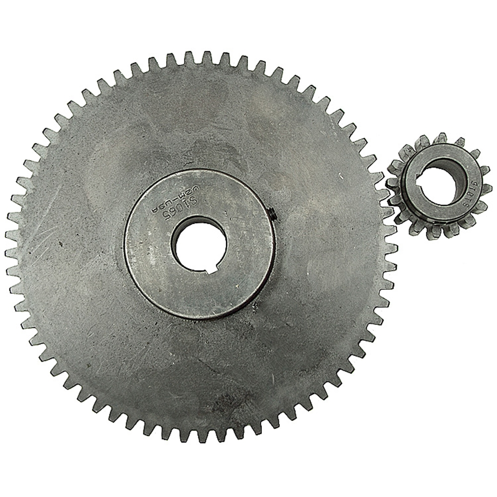 spur gears Notes on spur gears, including definitions of terms and formulae.