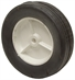 7.75 x 2.25 Solid Rubber Wheel - Alternate 1
