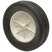 7.75 x 2.25 Solid Rubber Wheel