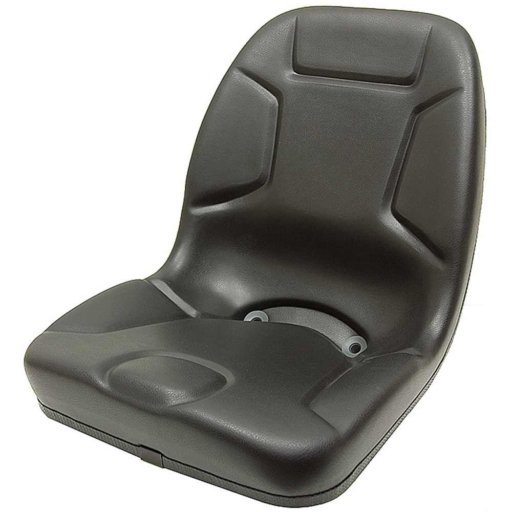 Replacement Tractor Seat Covers : Kubota b tractor seat cover velcromag