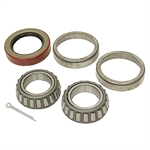 "3/4"" x 3/4"" Trailer Hub Bearing Kit"