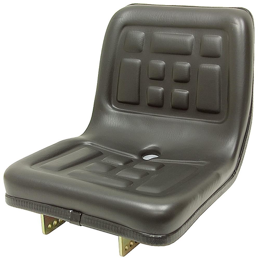 Tractor Seat Tn65 : Compact tractor seat w flip bracket solutions