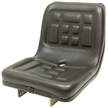 520 Compact Tractor Seat w/ Flip Bracket