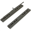 900 Pair Adjustable Seat Slides Black Talon 900000BK