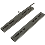 900 PAIR ADJUSTABLE SEAT SLIDES