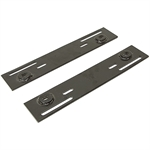 945 UNVERSAL ADAPTER SLOT BAR PAIR