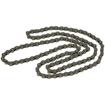 "1/2"" X 1/8"" SINGLE SPEED 116 LR600 BICYCLE CHAIN"