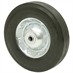 10x2.5 Solid Rubber Wheel