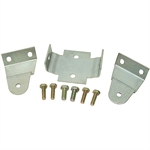 FORD / NEW HOLLAND BRACKET KIT FOR 135 SEAT