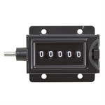 5 Digit Mechanical Counter Resettable