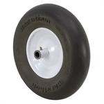 4.80/4.00-8 Smooth Tread Pneumatic Wheel Assembly