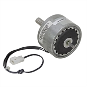 DC 24V electromagnetic clutch Small high-torque clutch 24 gear 1 mold