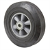 "10"" x 2-7/8"" Solid Rubber Wheel with Tread Blemishes - Alternate 1"