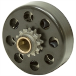 "5/8"" Bore 40/41 Pitch 10 Tooth Centrifugal Clutch"