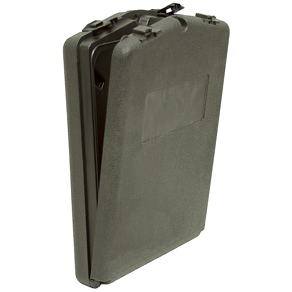 Document holder translectric inc brands www for Document pouch for shipping
