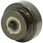 7/8 Bore 3.0 OD 2300 RPM Pulley Centrifugal Clutch