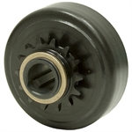 "1"" Bore 14 Tooth 40/41 Pitch Centrifugal Clutch"