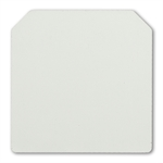 7-3/8 X 7-3/8 FLEXIBLE BLANK MAGNET SHEET
