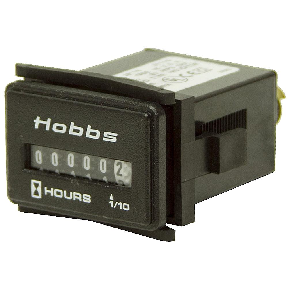 Hobbs Hour Meter : Hobbs vac hourmeter meters counters