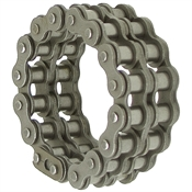 60 Pitch 18 Tooth Coupler Chain
