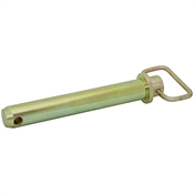"1-1/8"" Dia x 7-3/4"" Steel Hitch Pin"