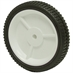 7x1.5 Bar Tread Wheel 1/2 Bore