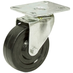 4x1.25 Albion Swivel Plate Caster