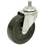 3x13/16 Faultless Threaded Stem Swivel Caster