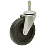 4x15/16 Colson Grip Ring Swivel Caster