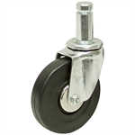 4x15/16 Jarvis Grip Stem Swivel Caster