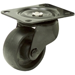 3x1-1/4 Colson Swivel Plate Caster