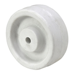 "5"" x 2"" Faultless Polypropylene Wheel 44166"