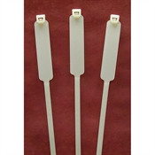 "12.1"" Marker Cable Ties (Bag Of 100) MT50-3.00Z"