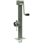"5000 lb 13"" Lift Side Wind Trailer Jack"